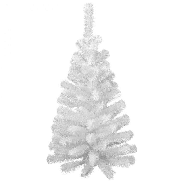 Искусственные елки Пластиндустрия Ель искусственная Метелица 100 см