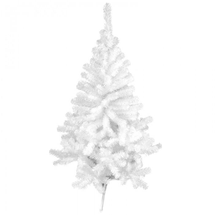 Купить Искусственные елки, Пластиндустрия Ель искусственная Метелица 180 см