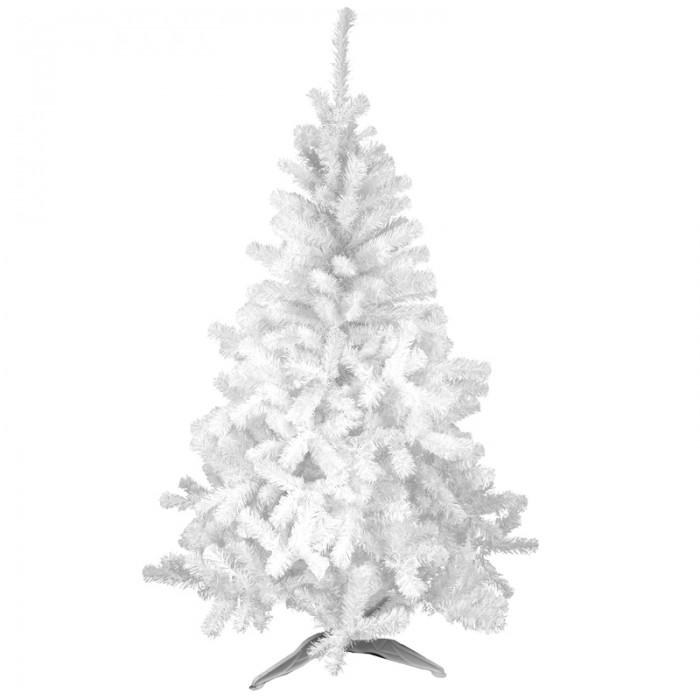 Искусственные елки Пластиндустрия Ель искусственная Метелица 210 см