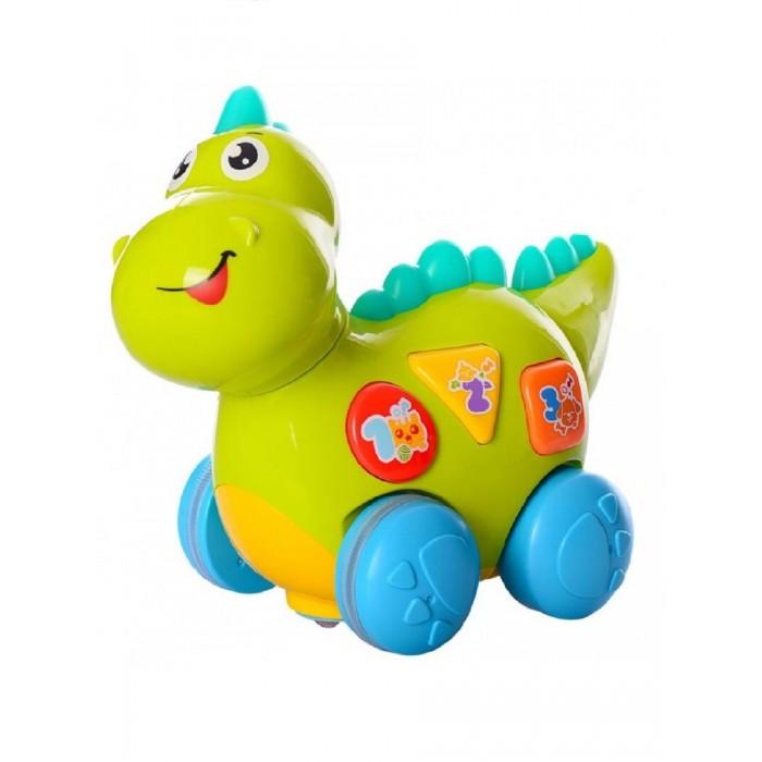 Купить Развивающие игрушки, Развивающая игрушка Play Smart Динозаврик 7725
