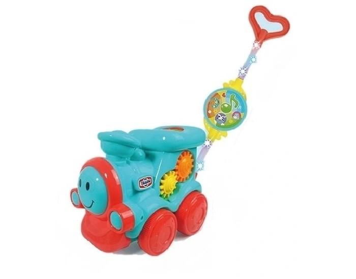 Каталки-игрушки Play Smart Каталка Паровозик
