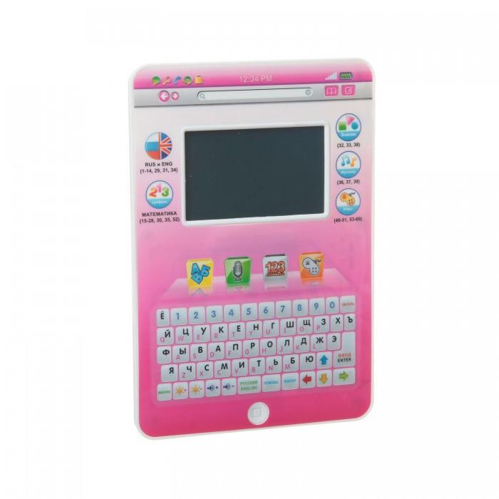 Play Smart Обучающий планшет 60 функций Б5447