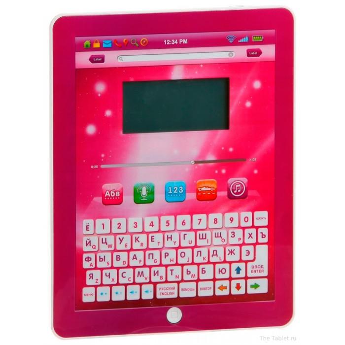 Play Smart Обучающий планшет русско-английский Box от Play Smart