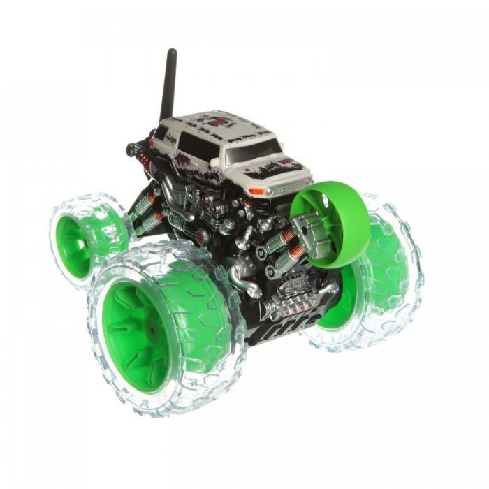 Play Smart Радиоуправляемая машина Безумные гонки с адаптером М43675