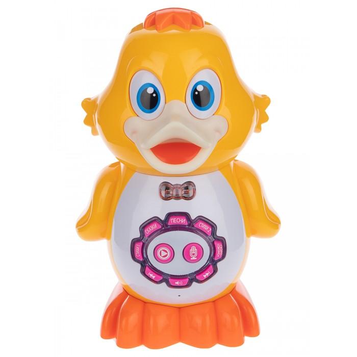 Купить Развивающие игрушки, Развивающая игрушка Play Smart Умный Утёнок 7497