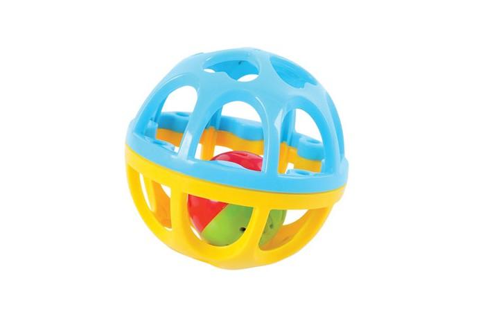 Погремушки Playgo Мяч набор для ванной playgo утята 2430