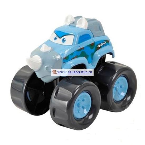 Машины Playgo Машинка-Животные сортеры playgo развивающая игрушка самолет сортер