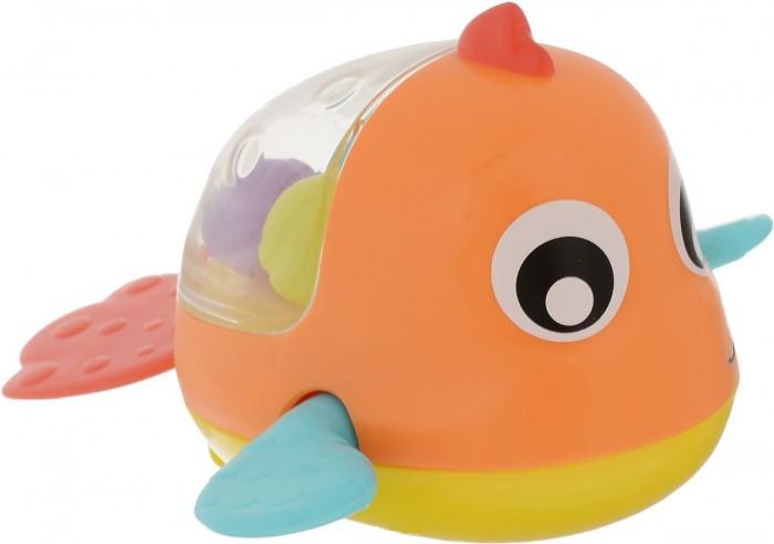 Купить Игрушки для ванны, Playgro Рыбка-игрушка для ванны 4086377