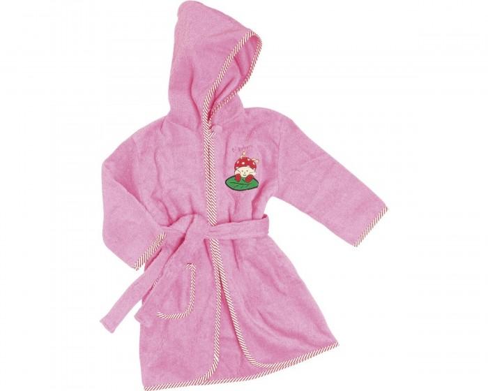 Домашняя одежда Playshoes Халат махровый 340105 домашняя одежда labeille банный аттик