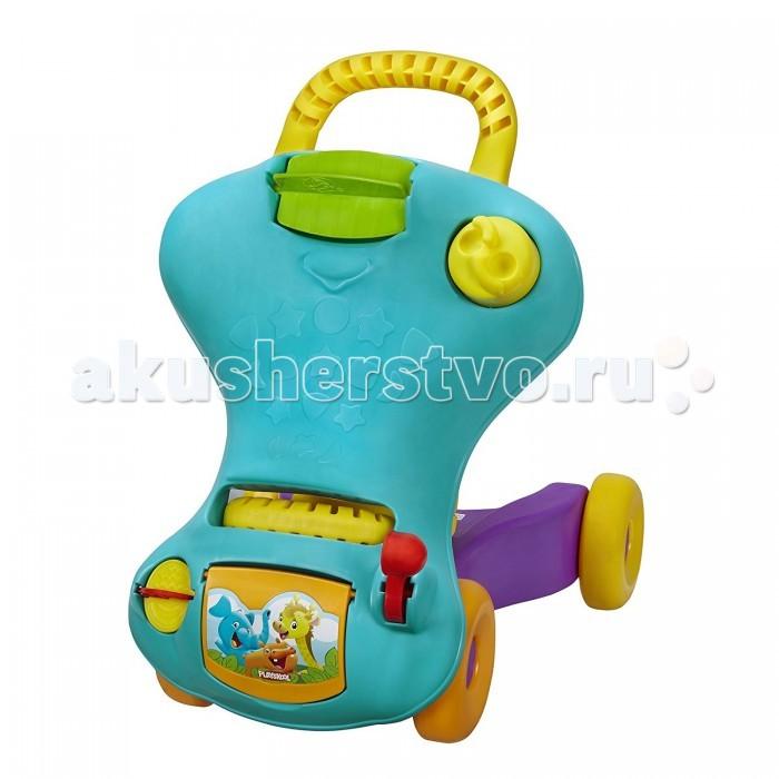Ходунки Playskool Hasbro каталка  (05545)