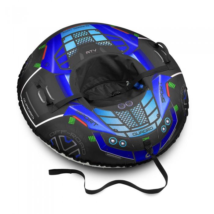 Купить Тюбинги, Тюбинг Small Rider Asteroid Quadro 4x4 110 см