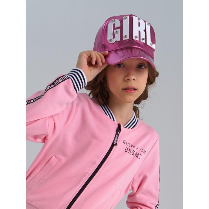 Купить Головные уборы, Playtoday Бейсболка для девочки 12121548