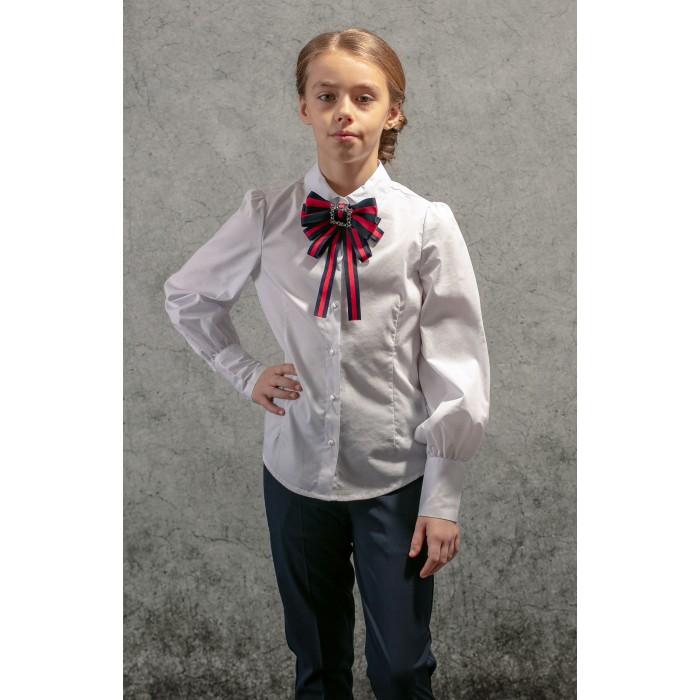 Школьная форма Playtoday Блузка для девочек 394433