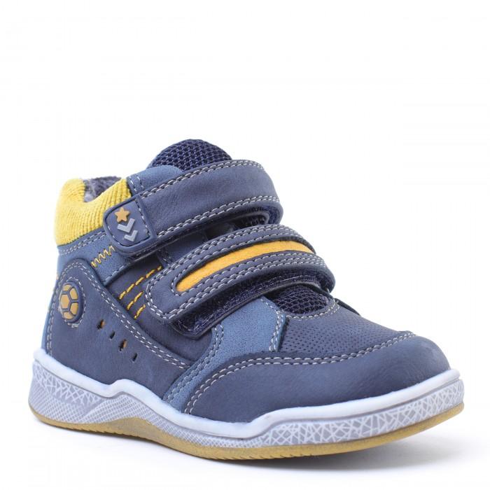 Ботинки Playtoday Ботинки для мальчиков Racer-boy baby