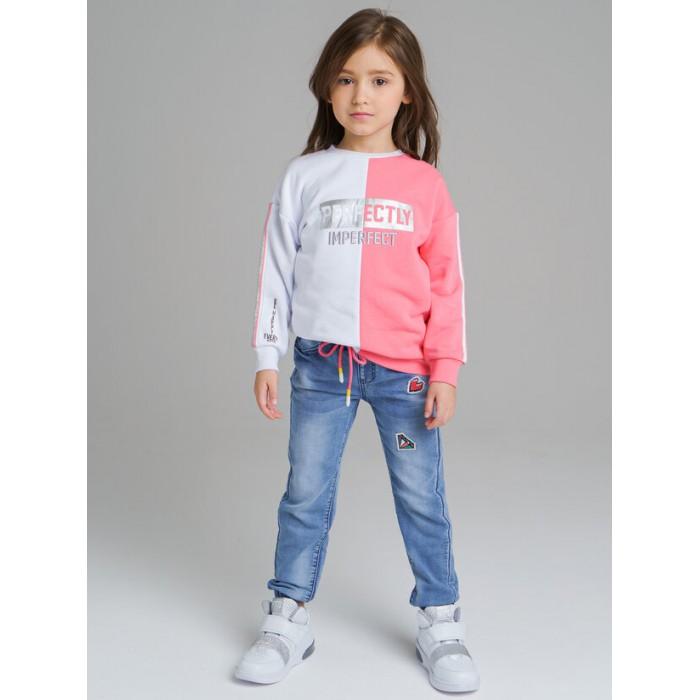 Купить Брюки и джинсы, Playtoday Брюки для девочек 120226012