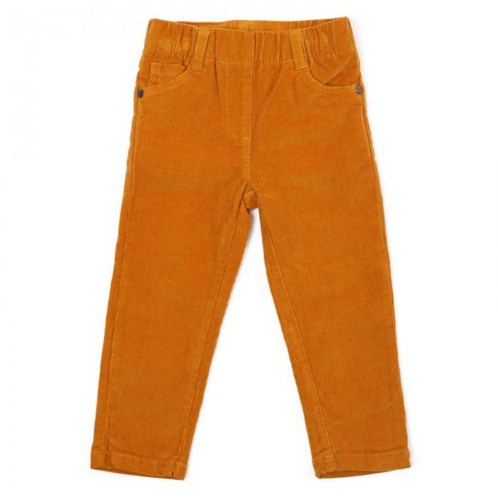 Брюки, джинсы и штанишки Playtoday Брюки для девочек Золотой сад 388017, Брюки, джинсы и штанишки - артикул:576656