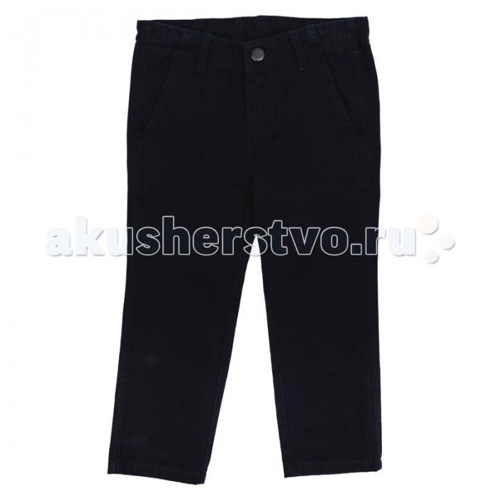 Детская одежда , Брюки, джинсы и штанишки Playtoday Брюки для мальчика Будь героем! 171060 арт: 351805 -  Брюки, джинсы и штанишки
