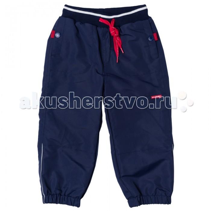 Детская одежда , Брюки, джинсы и штанишки Playtoday Брюки для мальчика Юный чемпион 177043 арт: 352245 -  Брюки, джинсы и штанишки