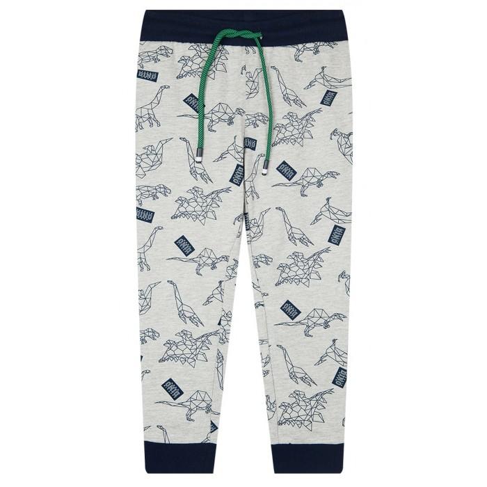 Купить Спортивные костюмы, Playtoday Брюки для мальчика Captain Dino kids boys 32012042