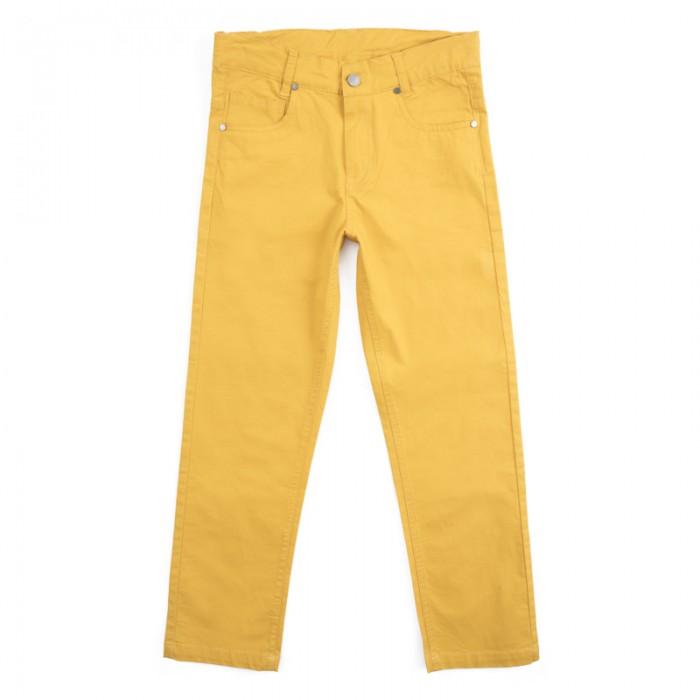 Детская одежда , Брюки, джинсы и штанишки Playtoday Брюки для мальчика Летнее приключение 181151 арт: 458466 -  Брюки, джинсы и штанишки