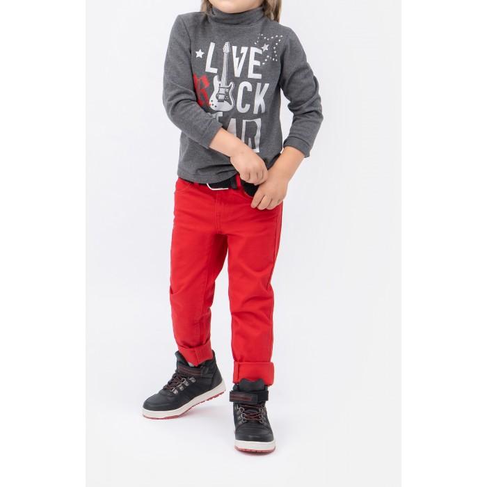 Купить Брюки и джинсы, Playtoday Брюки для мальчика Live rock 391049