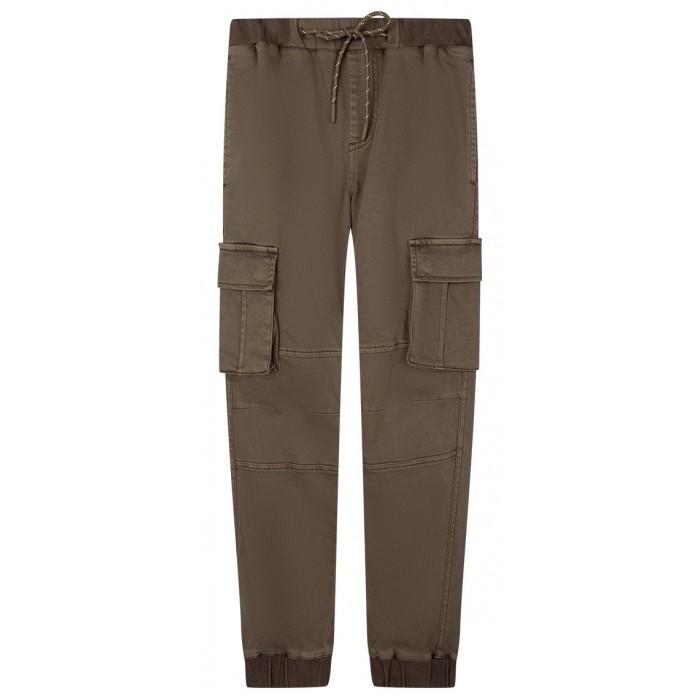 Картинка для Брюки и джинсы Playtoday Брюки для мальчика NY Street tween boys 32011231