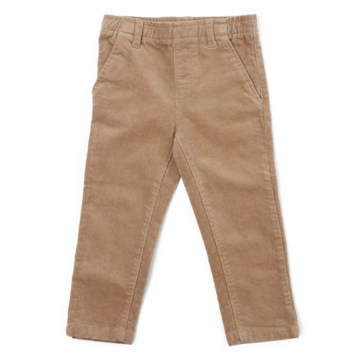 Брюки, джинсы и штанишки Playtoday Брюки для мальчиков Большой Дэнди 387020 брендовая одежда
