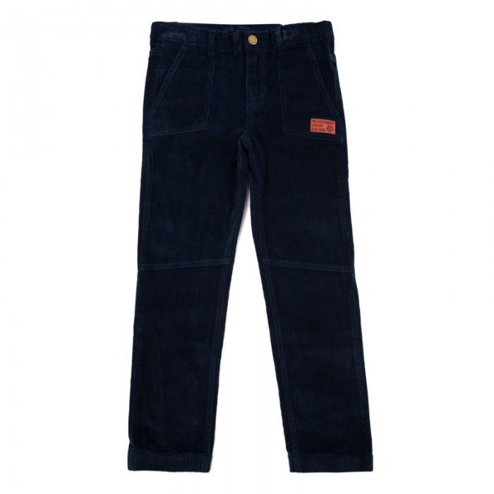 Брюки, джинсы и штанишки Playtoday Брюки для мальчиков Каменные джунгли 381096, Брюки, джинсы и штанишки - артикул:583401