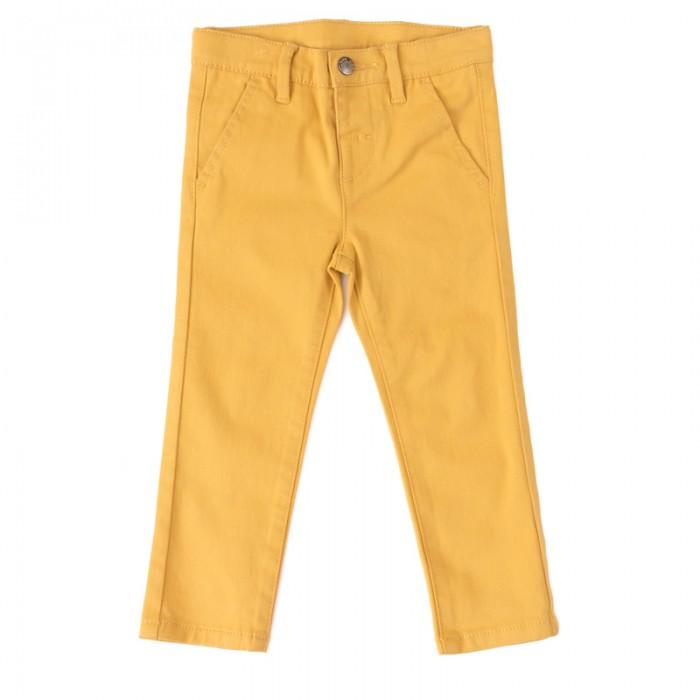 Купить Брюки и джинсы, Playtoday Брюки для мальчиков Маленькие строители 187013