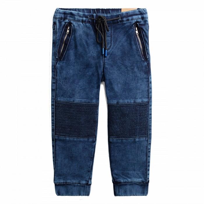 Купить Брюки и джинсы, Playtoday Джинсы для мальчиков Супермото 193079