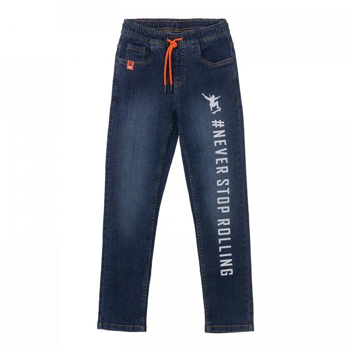 Playtoday Брюки джинсовые для мальчика 12111629