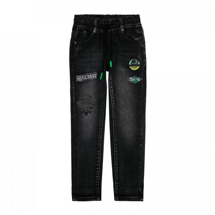 Брюки и джинсы Playtoday Брюки джинсовые для мальчика 12112434