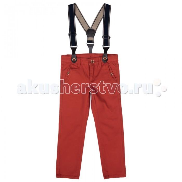 Детская одежда , Брюки, джинсы и штанишки Playtoday Брюки текстильные для мальчиков Драйв 371062 арт: 368133 -  Брюки, джинсы и штанишки