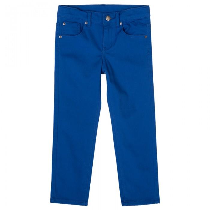 Детская одежда , Брюки, джинсы и штанишки Playtoday Брюки текстильные для мальчиков Драйв 371063 арт: 368143 -  Брюки, джинсы и штанишки