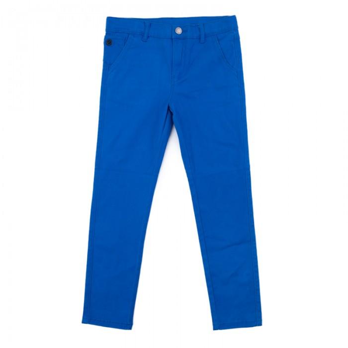 Детская одежда , Брюки, джинсы и штанишки Playtoday Брюки текстильные для мальчиков Футбольный клуб 181010 арт: 457551 -  Брюки, джинсы и штанишки