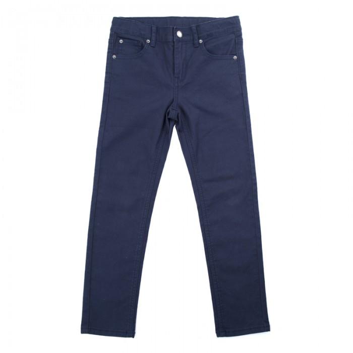 Детская одежда , Брюки, джинсы и штанишки Playtoday Брюки текстильные для мальчиков Футбольный клуб 181011 арт: 457576 -  Брюки, джинсы и штанишки