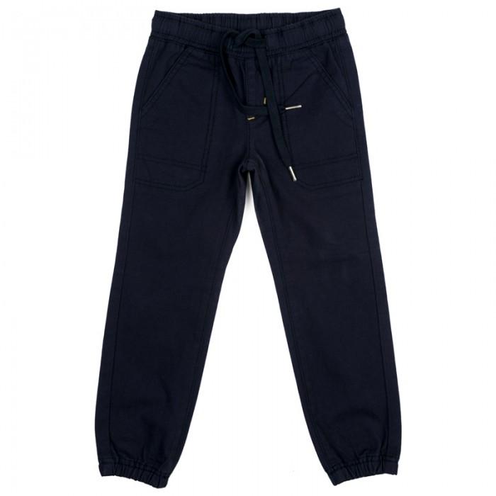 Брюки, джинсы и штанишки Playtoday Брюки текстильные для мальчиков Космическое путешествие 371156 мишка косолапый по лесу идет