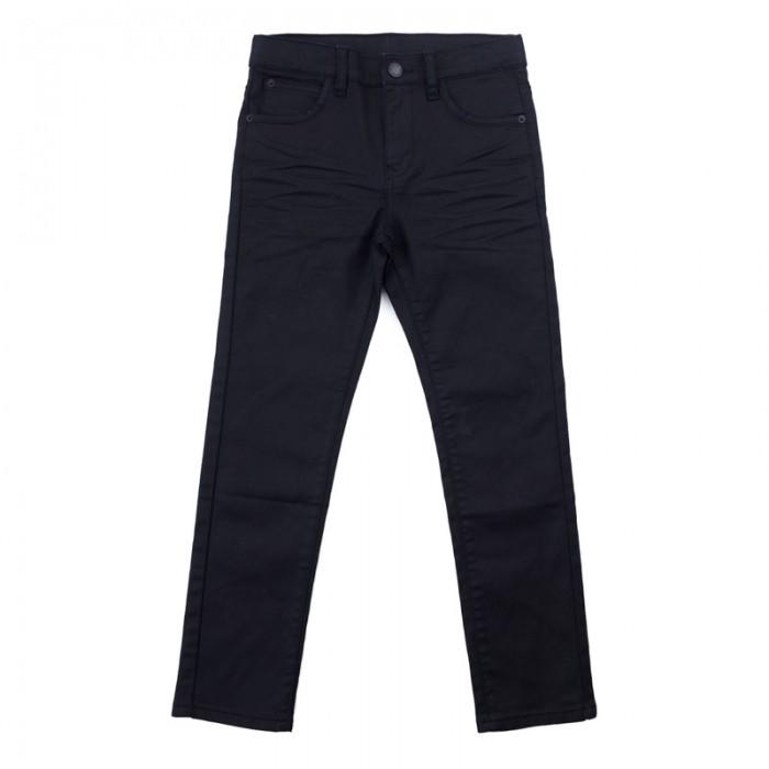 Брюки, джинсы и штанишки Playtoday Брюки текстильные для мальчиков Рок-звезда 181058 джинсы playtoday джинсы