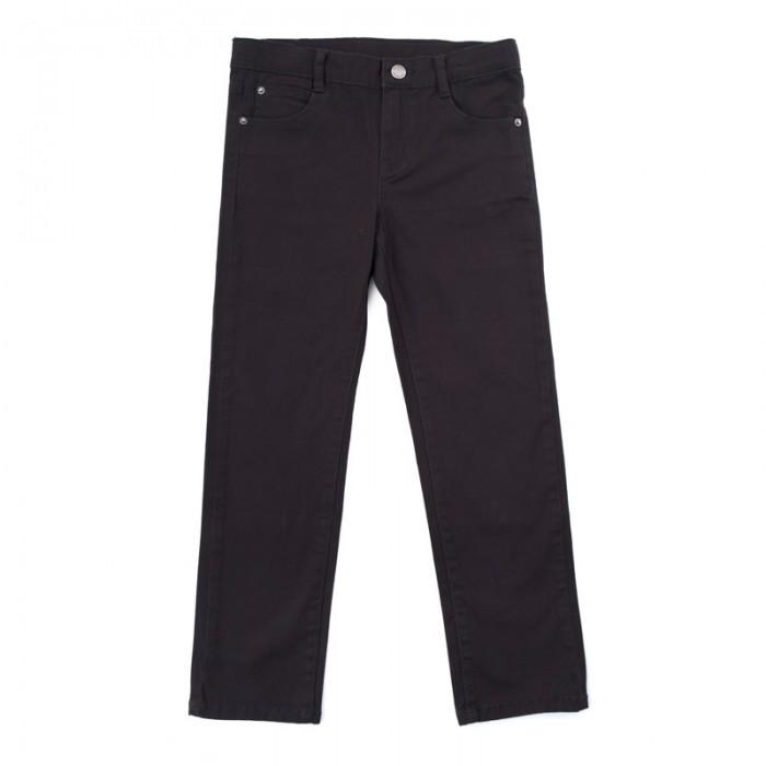 Брюки, джинсы и штанишки Playtoday Брюки текстильные для мальчиков Рок-звезда 181059