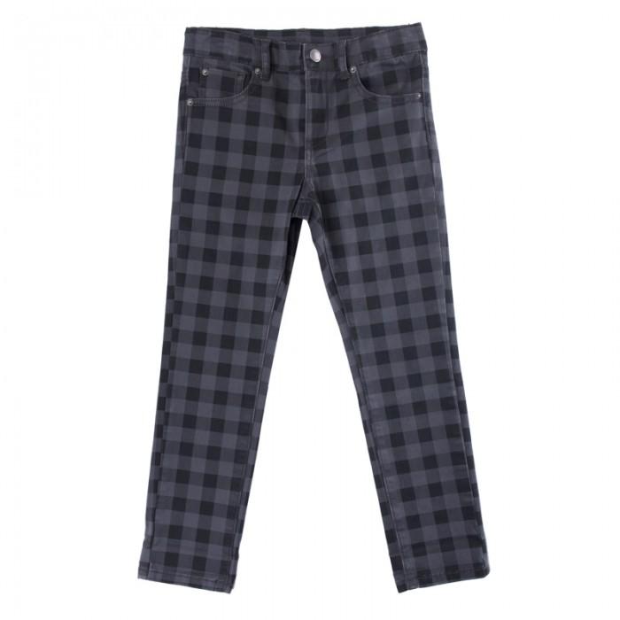 Детская одежда , Брюки, джинсы и штанишки Playtoday Брюки текстильные для мальчиков Рок-звезда 181060 арт: 452144 -  Брюки, джинсы и штанишки