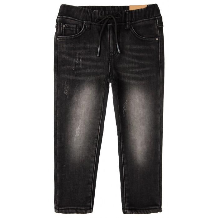 Картинка для Брюки и джинсы Playtoday Брюки утепленные для мальчика Cyber game kids boys 32012048
