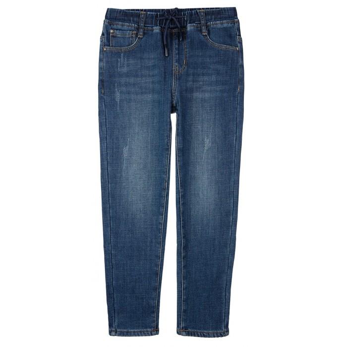 Картинка для Брюки и джинсы Playtoday Брюки утепленные для мальчика NY Street tween boys 32011246