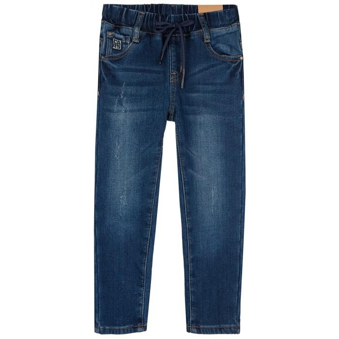Картинка для Брюки и джинсы Playtoday Брюки утепленные для мальчика Super cars kids boys 32012028