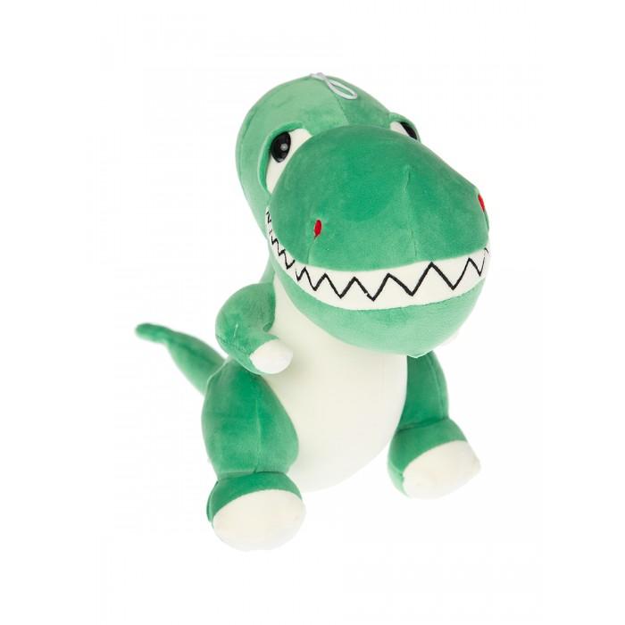 Мягкие игрушки Playtoday Динозаврик Маскарад baby boys