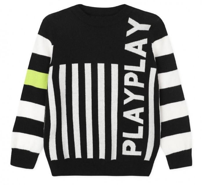 Купить Джемперы и кардиганы, Playtoday Джемпер для мальчиков 120211004