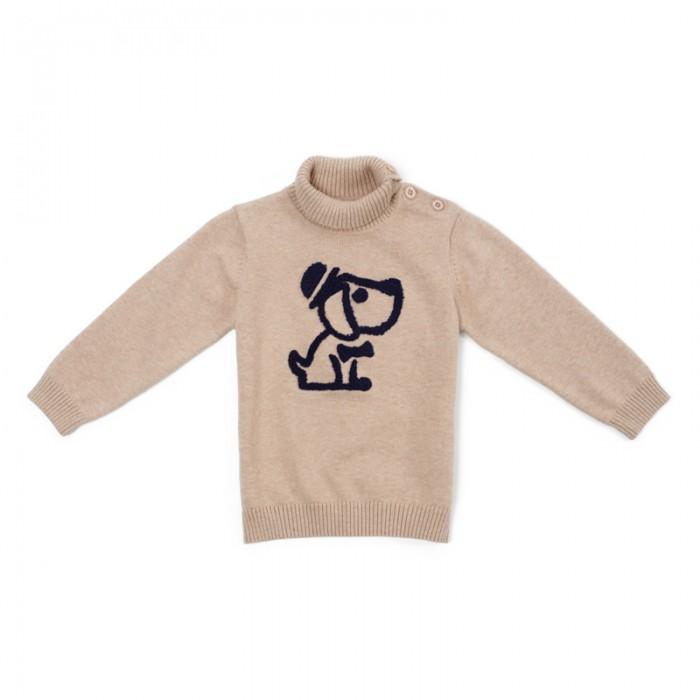 Джемперы, свитера, пуловеры Playtoday Джемпер для мальчиков Большой Дэнди 387010, Джемперы, свитера, пуловеры - артикул:578151