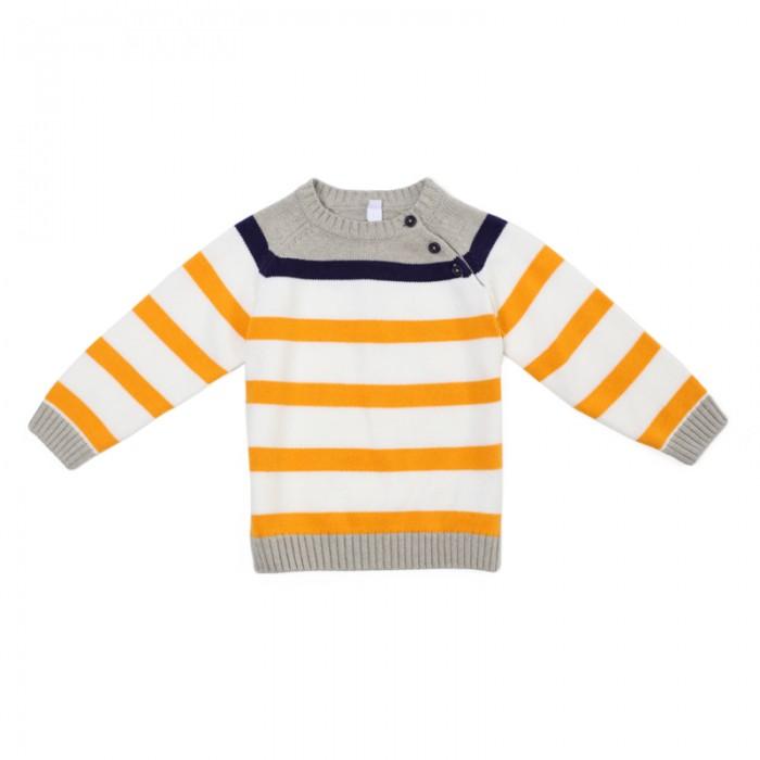 Джемперы, свитера, пуловеры Playtoday Джемпер для мальчиков Большой Дэнди 387011, Джемперы, свитера, пуловеры - артикул:578156