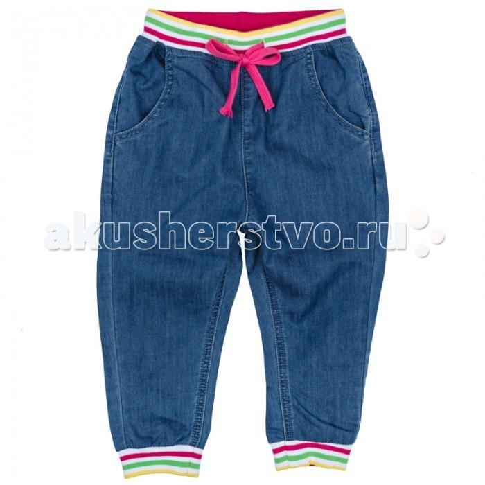 Купить Брюки и джинсы, Playtoday Джинсы для девочки Фруктовый лед 172169