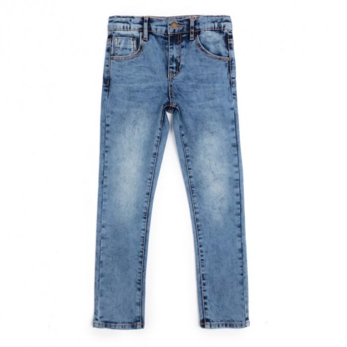Купить Брюки и джинсы, Playtoday Джинсы для мальчика Большая Регата