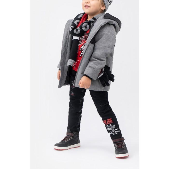 Купить Брюки и джинсы, Playtoday Джинсы для мальчика Live rock 393003